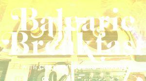 Colleen 'Cosmo' Murphy's Balearic Breakfast is Live!