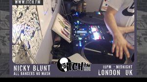 ITCH FM Live!