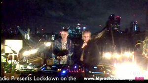 LDP Radio LIVE!
