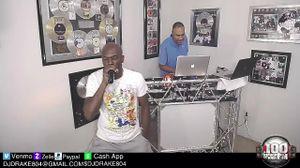 DJDRAKE & HOST MC CHOCO ST. JAMES LIVE TIPS:$DJDRAKE804