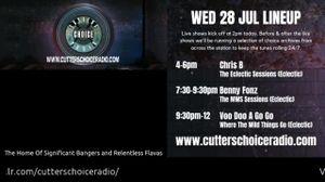 Cutter's Choice Radio