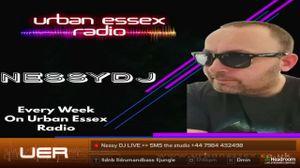 Urban Essex Radio Live!
