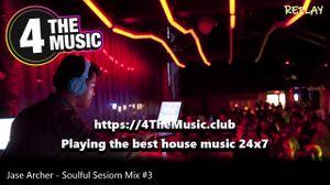 4TheMusic - the best House & Techno around...