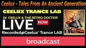 Ceelux - Tales From An Ancient Generation