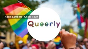 Queerly | LGBTQ+ Radio | 90s 00s 10s 20s Pop & Dance