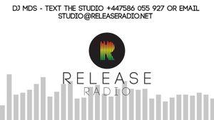 Release Radio Live!