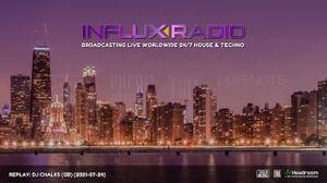 ◂IR 24/7 Live DJ Radio - House/Techno