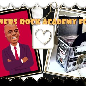 LOVERS ROCK ACADEMY VOL. FOUR