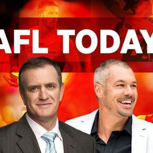 AFL Today - May 20th 2016