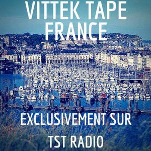 Vittek Tape France 10-4-16