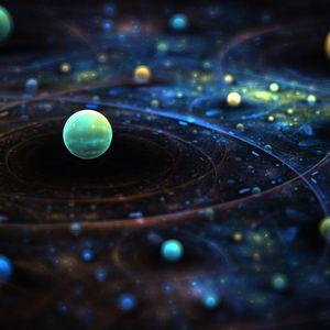 Sparkling Universe