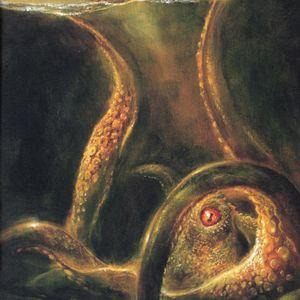 Release the Kraken! (July Electro Mix)