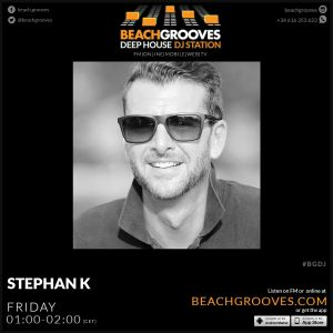 153 stephan.k mix beachgrooves #2  (septembre 2017)