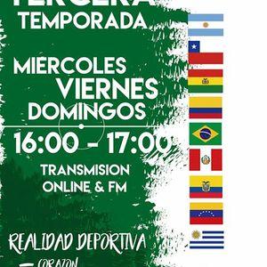 PROGRAMA09/07/2017 EN Signos FM Munro LOS INVITAMOS A ESCUCHARNOS Y SIGUE PRENDIDO A XTRADITABLESFC