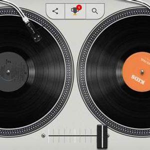 3DO Radio: Uitzending 20: 44 jaar Hip Hop