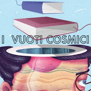 I Vuoti Cosmici - Giustizia (20 Marzo 2017)