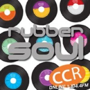 Saturday-rubbersoul - 15/06/19 - Chelmsford Community Radio