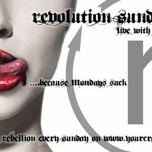 Revolution Sundays Episode 2