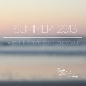 Summer 2013 Beach (road to hometown mix)