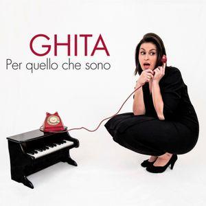 Ghita Casadei LIVE SET. Intervista di Marco Cavalieri e Donatella Di Filippo