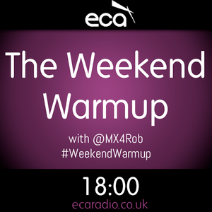 WeekendWarmUp [8th of August 2014]