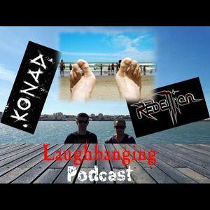 Laughbanging Podcast #111: Laughbanging recomenda Metal Nacional
