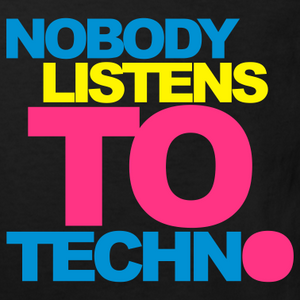 April Mix- Techno