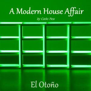 A Modern House Affair