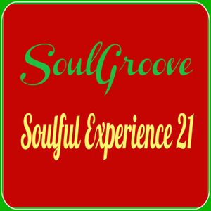 SoulGroove - Soulful Experience 21