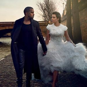 #dirtyClips Everything Kimye Wedding