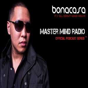 MasterMind Radio Ep. 012 ***Bonus Mix*** [The House Classics 88-92 Edition]