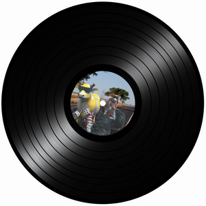 Platipus Mix - The Art Of Trance