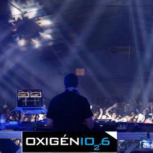 "Radio Oxigenio @ ""Last Night a Dj Saved my life"" 18-03-2016"