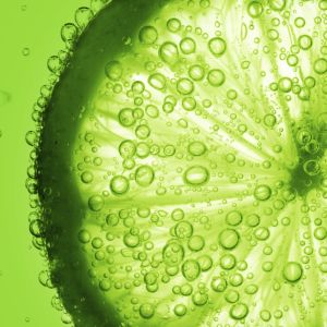 Aqua De Limon