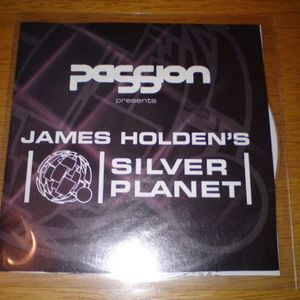 James Holden – Passion Presents James Holden's Silver Planet