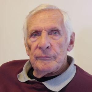 Joe Hambrook Oral History