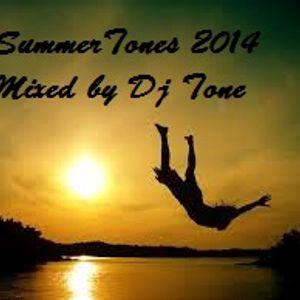 SummerTones 2014