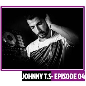 JOHNNY T.S. MIX - WACKY RADIO NO 4