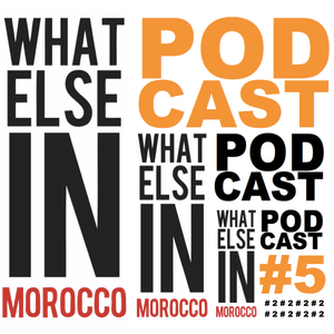 DJ RALPH Mix for What Else In Morocco?Electro Addict October 2012 - After Lille, Amsterdam