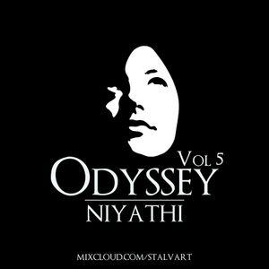 Odyssey Vol 5 - Niyathi