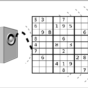 Opiumak - Sudoku Sounds... (04.05.2011)