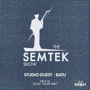 The Semtek Show, Episode 1