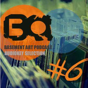 Basement Art 6, Mixed by AudioKey