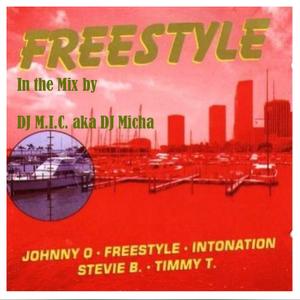 Freestyle Classics in the Mix by DJ M.I.C aka DJ Micha