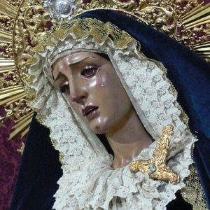 Santisima Virgen Maria - mixtape for St Valentines