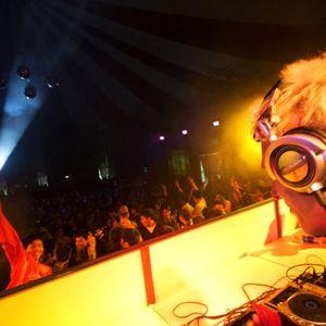 Dancetrippin DJ mix