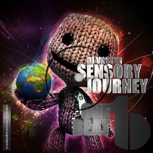 Sensory Journey Show #002 | DJ Vaster @ One Beat Radio