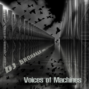 Voices of Machines 5: July 2017