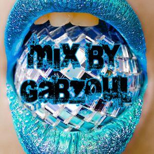 Mix by Gabzoul Fête de la Musique 2012 (Spécial Crazibiza Remix)