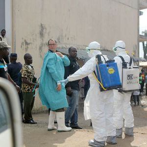 Ebola – lessons learned from the last outbreak